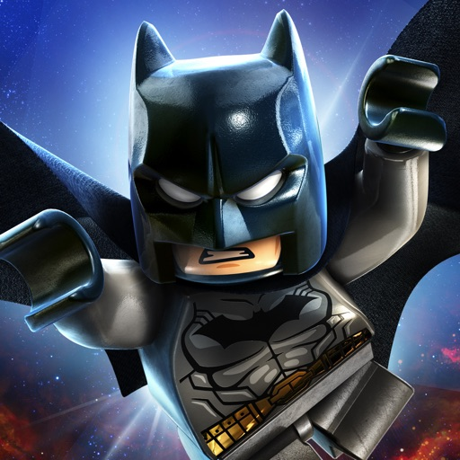 LEGO® Batman: Beyond Gotham iPad Review