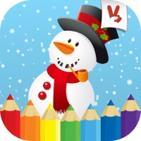 Codes for Winter coloring book for toddlers: Kids drawing, painting and doodling games for children Hack