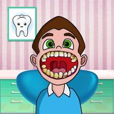 Activities of Dentist Games Kids Doctor