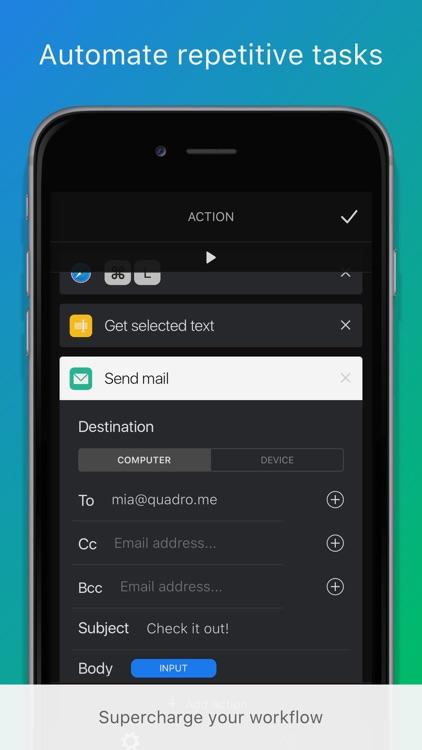 Quadro screenshot-3
