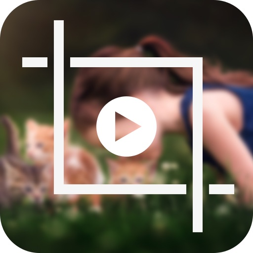 Video Cropper- Crop Video for Instagram, Square, rectangle