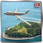 Airplane Flight Pilot 2016 - Xtreme Flugzeug Fliegen Simulator icon