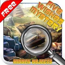 Activities of Five Wishes - Journey of Hidden Objects