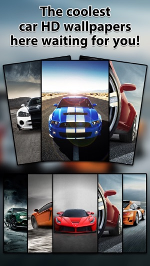 car wallpapers backgrounds hd customize home screen with cool rh apps apple com