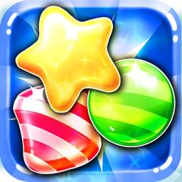 Jeux de Jewel Candy Edition de Noël 2'016 - Jeu de Logique Amusant Pour les Enfants Gratuit