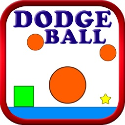 Dodge Ball - Game