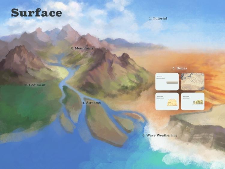 Earth Primer screenshot-3