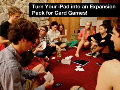 Black Cards-ipad-2