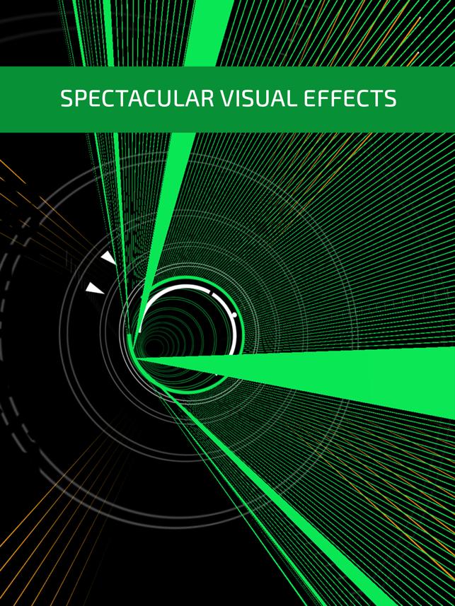 Super Arc Light Screenshot