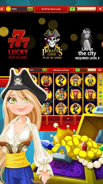 Texas Holdem Golden Poker screenshot-3