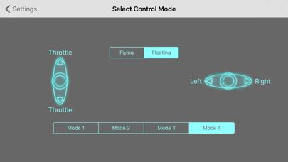 Mini Drone Control for Parrot's Mini Dronesのおすすめ画像4