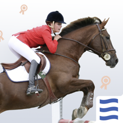 Riding Star: Ma Vie de Championne– Premium & Sûr pour les enfants