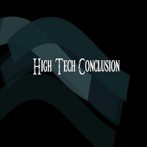 High Tech Conclusion