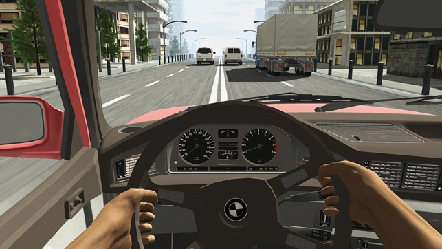 Car Driving Games >> Racing In Car App Store Da