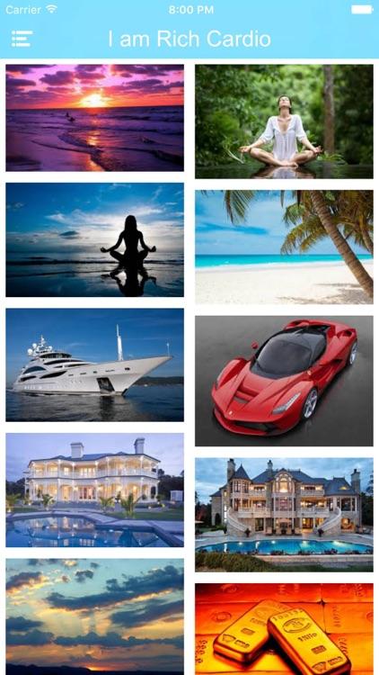 Attract Monetary Wealth & Financial Abundance With Hypnosis: Wealth & Abundance Hypnosis Audio screenshot-4