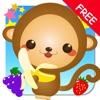 フルーツたっちっち~赤ちゃん幼児子供向けゲーム~ 無料 - iPhoneアプリ