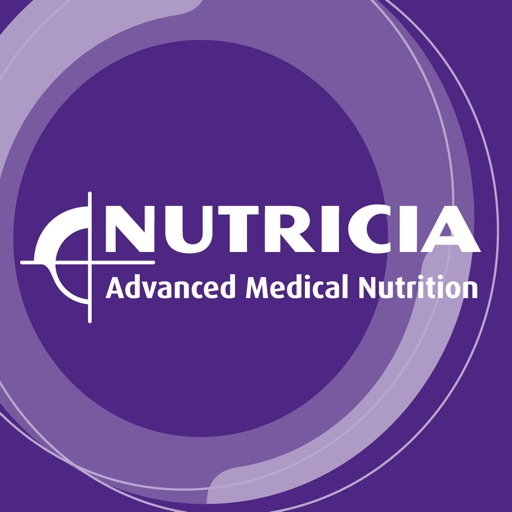 Nutricia Event App