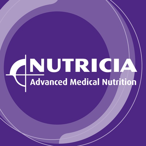Nutricia Event App icon