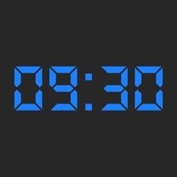 Hello Alarm Time Clock Sleep Music