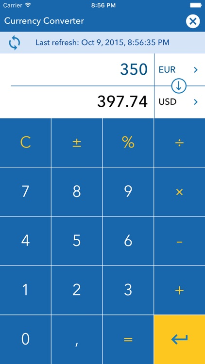 Travel Mate - Manage Your Travel Expenses screenshot-3