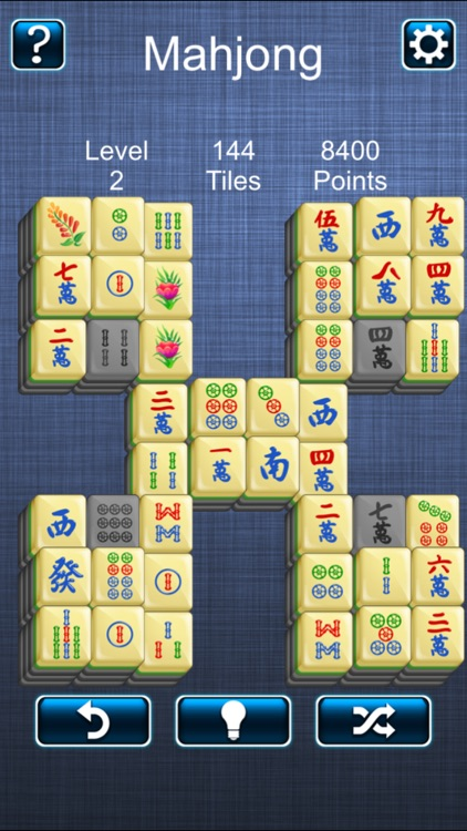Mahjong Addictive Puzzle - Emoji Tiles Matching Fun