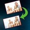 "face swap ""换脸"" - 交换您与您家人和朋友的脸, 乐趣换脸(换脸2)"