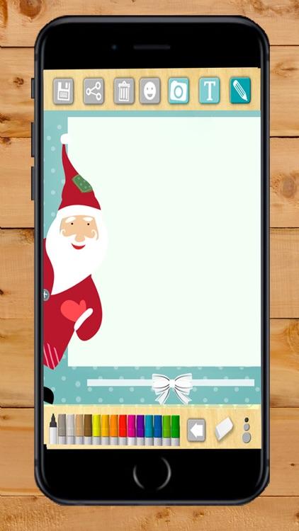 Create letters to Santa Claus (Santa Claus) screenshot-4