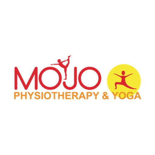MOJO Physio & Yoga icon