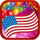 Crazy National Flag Maker Play Free Fun Kids Maker Game icon
