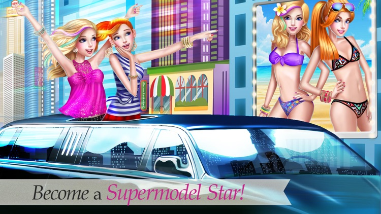 Supermodel Star screenshot-0