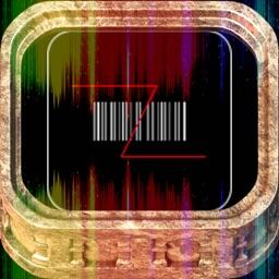 Barcode -camread