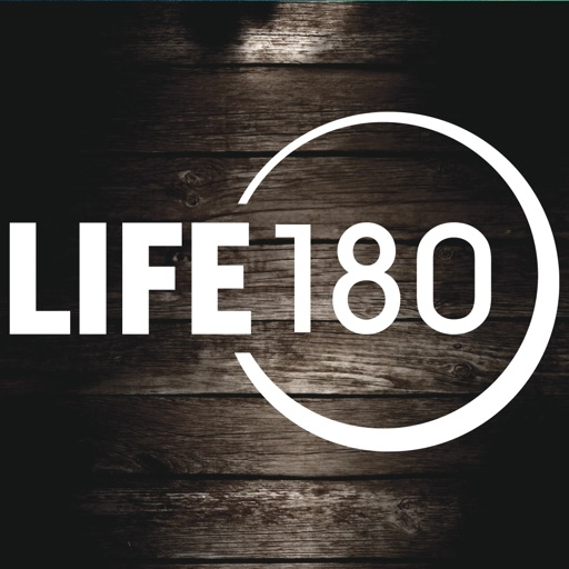 LIFE180 Church icon