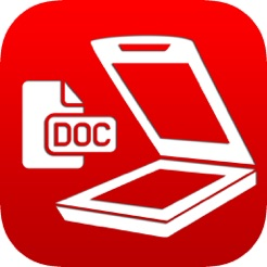 Docufy - Scan to PDF