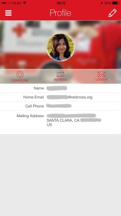 Volunteer Connection screenshot-3