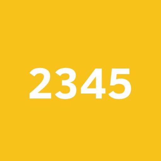 2345 icon