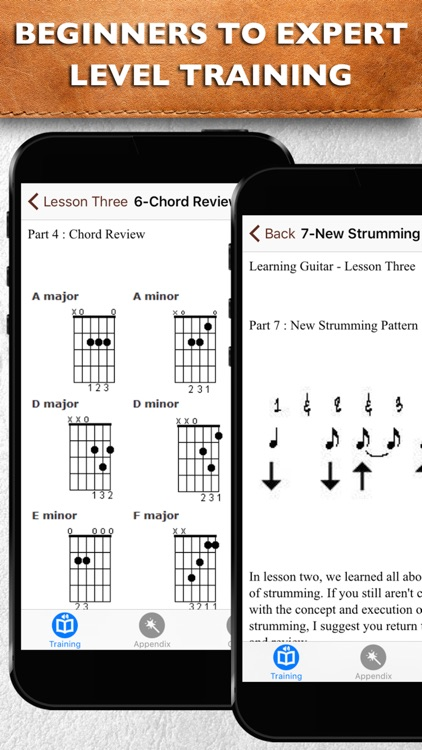 Learn Guitar Theory screenshot-4