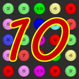 Just Get 10 with Super Ball