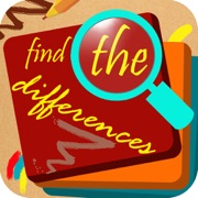 Find the differences Puzzle - Spot the Difference games
