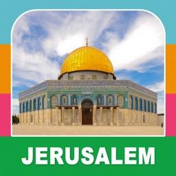 Jerusalem Tourism Guide