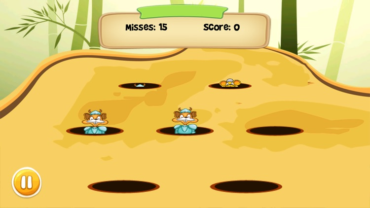 Beat Mouse 2016 : Punch Mouse screenshot-4