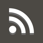 RSS Watch: Your RSS Feed Reader for News & Blogs icon