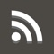 App Icon for RSS Watch: Your RSS Feed Reader for News & Blogs App in Poland IOS App Store