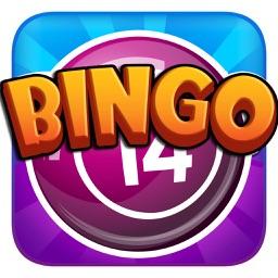Bingo Mania Fun - Las Vegas Free Games Bet,Spin & Win Big