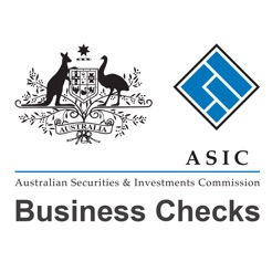 ASIC Business Checks on the Ap...