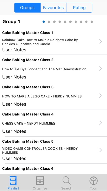 Cake Baking Master Class screenshot-1