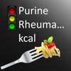 Purin-kcal-Rheuma