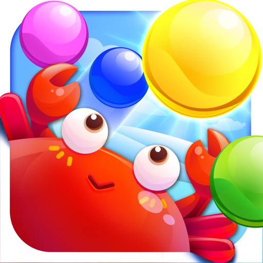 Bubble Dash™ iOS App