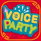 Voice Party icon