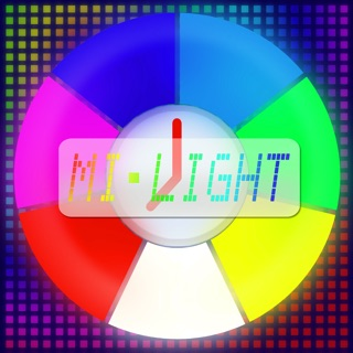 Mi-Light 3 0 on the App Store
