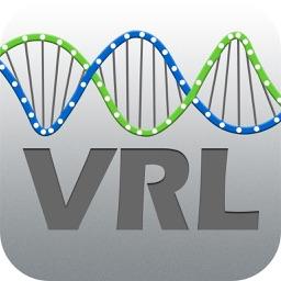 VRL Specimen Suitability